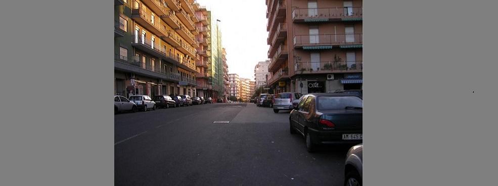 Corso Italia basso